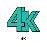 [M] 4k