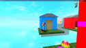 SURVIVAL IN the HOUSES AT the center of the ISLANDS in Roblox Horrific housing