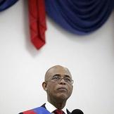 Гаити: президент ушел, оставив должность вакантной
