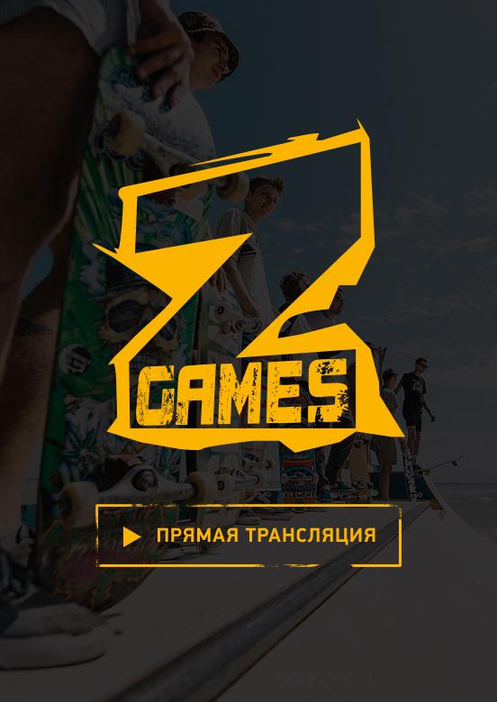 Хроники @ Z-Games. День 3