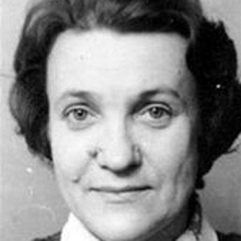 Майя Мирошкина
