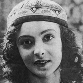 Тамара Адельгейм