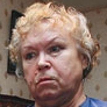 Валентина Цой