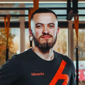 Александр Парыгин
