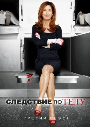 Следствие по телу (Сезон 3)